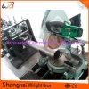 Máquina de formação de rolo de tubo de ar de alumínio
