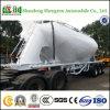 semi Aanhangwagen van de Tank van het Cement van de Tanker van het Cement van het Type van 30cbm de Verticale