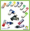 Bolso más urier de la impulsión del flash del USB de CoSwivel (KD021) con la película, burbuja del PE y pegamento o encierro metálico del velcro. It&acutes bueno proteger contra daño durante tránsito.