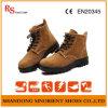 Ботинки Jogger безопасности характеристики пальца ноги кожи замши коровы стальные