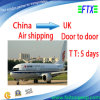 Luft Freight From Shenzhen China nach London /Aberdeen England