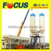 50m3 het Mengen zich van het Beton van /H/het Groeperen de Concrete Installatie van de Mengeling Plant/Ready voor Verkoop