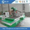 Машина маршрутизатора CNC 4 шпинделей цены по прейскуранту завода-изготовителя пневматическая деревянная
