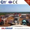 cianido da mina de ouro 300-3000tpd que lixivia o moinho de esfera do equipamento com certificação do ISO e do Ce