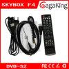 Ricevente di Skybox F4 di lavorazione della Cina