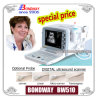 Digital-bewegliche Ultraschall-Scanner-Ausrüstungs-Diagnosedarstellung-System