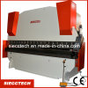 80tonx2500 Hydraulic Sheet Press Brake Machine