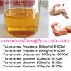 Nandrolone Phenylpropionate 200mg/Ml Npp 200mg/Ml 대략 완성되는 노란 기름