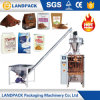 Screw Auger를 가진 쇠고기 Noodle Soup Cube Packing Machine