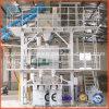 Automatischer trockener Mörtel-stapelweise verarbeitendes Produktionszweig