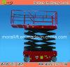 Scissor automotore Lift Table per Repairing