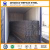 Kanal-Stahlträger des niedriger Preis-Fluss-Stahl-6m der Längen-C