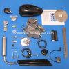 Vélo de moteur de puissance de moteur de kit de moteur de bicyclette/bicyclette de la poussée 80cc/gaz