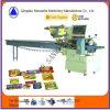 Empaquetadora automática de alta velocidad de Swsf-450 China