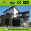 Villa prefabbricata personalizzata della famiglia del duplex del blocco per grafici d'acciaio