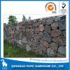 Стена Gabion порошка качества тяжелая гальванизированная Coated