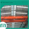 Qdは二重ホックに16/3.2トンの天井クレーンをタイプする
