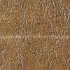 Cuir de Semi-UNITÉ CENTRALE de tapisserie d'ameublement de mode (QDL-US0049)