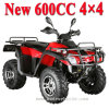 Novo 600cc 4X4 Raptor ATV Quad Bike (mc-395)