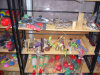 鐘フィートののウエスト鐘の山形鋼(卵のシェーカー、Castanet、打楽器のおもちゃ) (習慣)