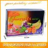 Plátano Embalaje Caja / Strawberry Embalaje Caja / caja de embalaje de la fruta