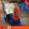Aves de Corral / Animal / Pollo / Aqufeed / Ganadería Pelletizing Machine Pellet Mill Auto Equipment