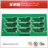 多層4つの層PCBのボード