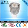 3X3w se refroidissent/lumières chauds du blanc GU10 LED (3x3w 110-240V)