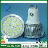 Xuou 24s5050 Aluminum LED Bulb E27/E14/GU10/MR16