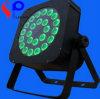 Новые 24*10W 4в1 RGBW освещения сцены LED PAR