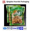 Пластичный изготовленный на заказ сухой плодоовощ упаковывая Ziplock мешок с цветастым печатание