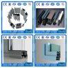 Grande quantidade de entrega rápida Perfis de alumínio de moldes gratuitos