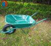 Wb6400 Classical France Modelo 65L 5CF Wheelbarrow