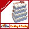 Kundenspezifischer Druck verschachtelte dekorativen Kasten (12D3)