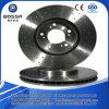 Disque de frein d'automobile/frein à disque des pièces d'auto