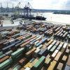 Обслуживание контейнера для перевозок от Китая к Южной Америке