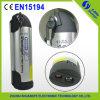 La Cina Best 36V 11ah Lithium Ion Dry Battery per Ebike