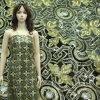 Ткань вышивки сетки Sequins цвета нового прибытия глянцеватая Multi