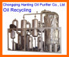 新しいTECH Used Engine Oil RecyclingかRegeneration Machine Without Chemicals (HTZL)