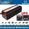 3000W UPS avec chargeur de batterie de convertisseur de puissance DC à l'AC