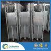 De Beweegbare Tijdelijke Omheining van het aluminium