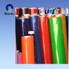 装飾的な袋のための透過PVC適用範囲が広いフィルム