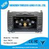 Benzのための車DVD GPS A8 Chipset RDS Bt 3G/WiFi DSP Radio 20 Dics Momery (TID-C068)構築ののClass W169 2005-2010/B Class W245 2005-2011年
