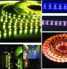 Luz de tira flexible del LED