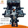 Nuevos coches del barrendero del paquete de la batería de litio del diseño 12V 24V 36V 300V LiFePO4 132ah EV con gran precio
