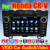 GPS van de auto DVD Systeem voor Honda Cr-V