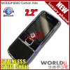 Рамка углерода Arte сапфира сотового телефона 8800 StNew (8800 углерода Arte) ainless стальная (YJL-ZJ-03)