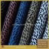 Scintillement de feuille s'assemblant le cuir de chaussure (SP016)