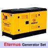 Coste efectivo de 15 kVA alternador (BM12S / 3)