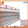 Mensola di visualizzazione della parete del supermercato con la casella chiara (Zhs163)